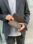 画像10: キップレザー/長財布